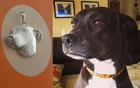 pet memorial jewelry pendants and charms
