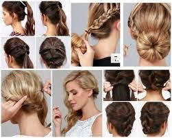 Модные прически на длинные волосы можно делать своими руками. Krasivye Pricheski Na Srednie Volosy 25 Poshagovyh Foto