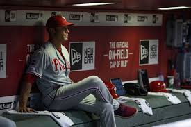 Diamondbacks Virtual Seating Chart Managers Mailbox A Virtual Sit Down With Phillies Manager