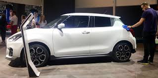 2018 suzuki cars. exellent suzuki as expected the swift sport is powered by same 14litre turbocharged  fourcylinder petrol as vitara uprated with an extra 10nm of torque on 2018 suzuki cars