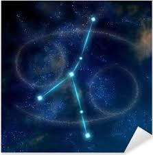 Nálepky Horoskop Pixers žijeme Pro Změnu