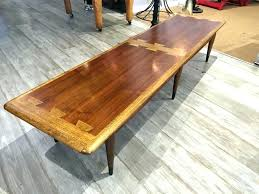 long john coffee table