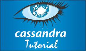 apache cassandra logo. cassandra tutorial apache logo