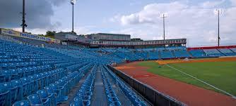Herschel Greer Stadium Wikipedia