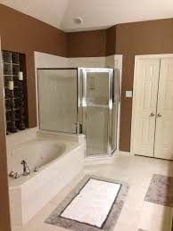 Dark Or Light Bathroom 11 Simple Ways To Make A Small Bathroom Look Bigger Designed