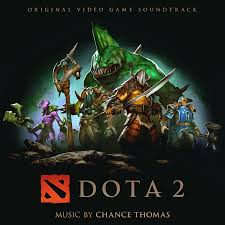 chance thomas and the music of dota 2