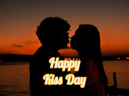 Happy Kiss Day 2019 Images Cards Greetings Quotes Pictures