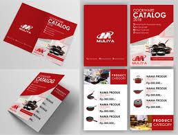 katalog design templates gallery desain template katalog produk