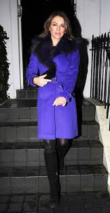 Because the news anchor has definitely gone by liz hurley in the past, if not recently. Violet Vixen Liz Hurley Wows In Purple As She Joins The Royals Jake Maskall For Dinner Celebrity News Showbiz Tv Express Co Uk