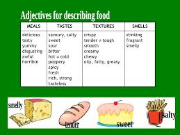 descriptive essay foods similar articles