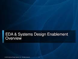 Cadence Design Contest 2018 Cadence Design Systems Cdns Presents At Oppenheimer 21st
