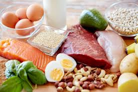 Changing Your Diet Choosing Nutrient Rich Foods