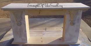 Fireplace mantel plans Trim Diy Fireplace Mantel Walkeco Diy Fireplace Mantel