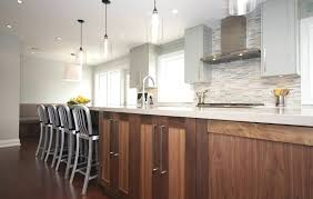 clear glass pendant lights for kitchen island modern kitchen island lighting in clear glass pendant lights