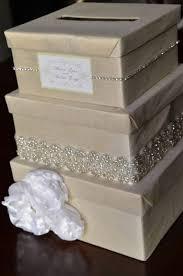 Best 25 Diy Wedding Card Box Ideas On Pinterest Diy Wedding