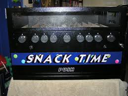 Snack Attack Vending Machine New Snack Attack Vending Vending Machine Parts Sales Service FREE