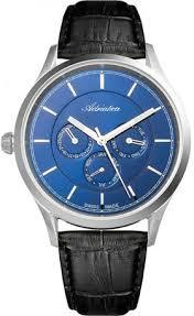 <b>Часы Adriatica A8252</b>.<b>5215QH</b> - купить оригинальные наручные ...