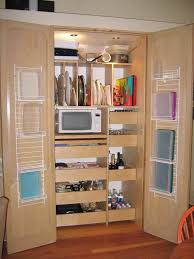 Kitchen Pantry Closet Organization Kitchen Pantry Closet Ideas Home Design Ideas