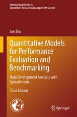 Quantitative Models For Performance Evaluation And Benchmarking ...