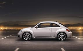The (New) New Beetle. Totally New.