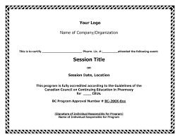 Certificate Of Ownership Template Best Templates Ideas