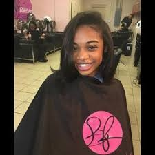 photo of black barbie hair salon boutique greensboro nc united states