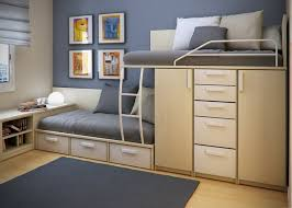 25 Cool Bed Ideas For Small Rooms Double Loft Beds Sweetlooking Designs