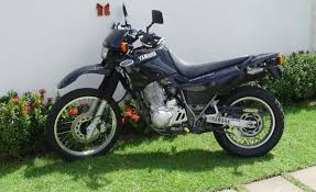 yamaha xt600 breaking for parts for