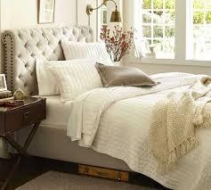 Pottery Barn Bedroom Ideas Custom Inspiration Design
