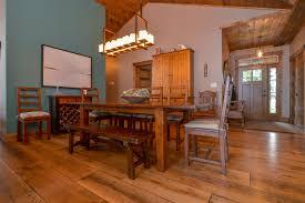 Oak Flooring In Kitchen Wide Plank Natural 1850 White Oak Flooring Gaylord Hardwood Flooring