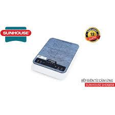 HÀNG CHÍNH HÃNG ] Bếp điện từ cảm ứng Sunhouse SHD6858 - BẢO HÀNH 12 THÁNG,  Giá tháng 10/2020