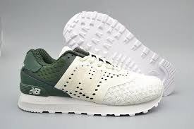 new balance shoes 574 2016. 2016 new balance 574 green white mens running shoes e