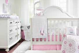 pink and grey owl nursery bedding bedding designs