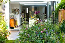 Small Picture The Outdoor Kitchen London Garden Design