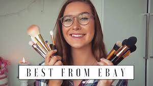 the absolute best ebay makeup brushes full review