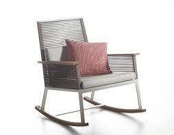 sofa modern outdoor rocking chairs teak  tamingthesat