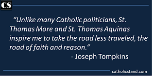 how do st thomas more and st thomas aquinas inspire you  how do st thomas more and st thomas aquinas inspire you catholic stand