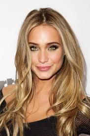 Beautiful Beauty Blonde Blonde Hair Fashion Green Eyes Hair