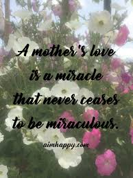 Mother Love Quotes Enchanting 48 Heartwarming Mother's Day Quotes That'll Make You Feel The Love