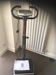 Body Sculpture Vibrating Plate In Ince Manchester Gumtree