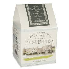 earl grey tea gift pack