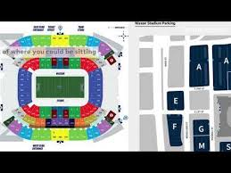 Nissan Stadium Seating Chart With Rows Download Mp3 Mercedes Benz Stadium Seating Chart With Rows