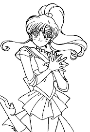 Small Picture 51 best Sailor Moon Coloring Pages images on Pinterest Sailors