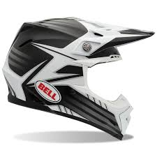 bell mx moto 9 pinned off road motocross carbon fibre motorcycle