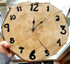 wooden wall clock wood slice wall clock cupecoy design wooden wall clock wooden wall clock