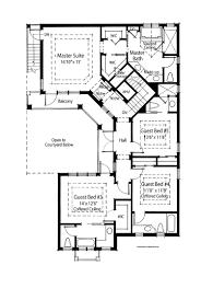 Dashing Plan Preview Bedroom Garland House Plans Pleasing Modern 4