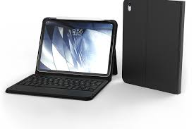 Three solid third-party iPad cases Zagg launched some new Pro and keyboard cases, complete