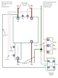 siemens furnas mag starter ws10 in single phase motor wiring square d motor starter wiring diagram at Square D Magnetic Starter Wiring