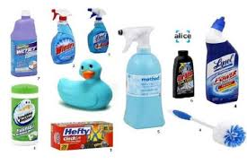 Best Bathroom Cleaning Products Simple Best Bathroom Cleaning Products Atrisl