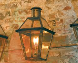 gas lighting a radiant history